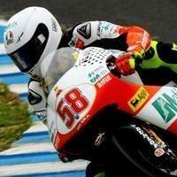 GP250 - Test Jerez D.3: Simoncelli termine, Cluzel troisième !