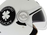 Ed Guard Lucky: provoquez la chance...