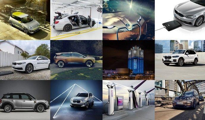 Electrification, aides à la conduite, etc.: où va BMW?