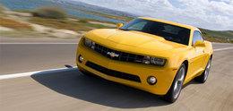 Un préparateur texan veut battre la Nissan GT-R sur le Nürburgring avec une Chevrolet Camaro V6
