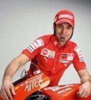 Moto GP - Test Sepang: Guareschi prend son métier très à coeur chez Ducati