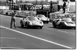 24 Heures du Mans 1965 : La dernière victoire Ferrari