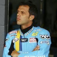 Moto GP - Test Sepang: Capirossi est excité comme au premier jour