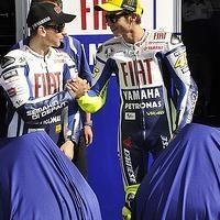 Moto GP - Yamaha: La M1 2010 se dévoile