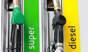 Le diesel commence à être plus cher que l'essence