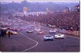 24 Heures du Mans 1967 : La course du siècle