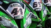 WSBK 2015: le Team Pedercini Racing et GPR Italie signent un partenariat