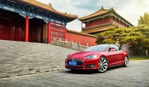 Tesla : après les USA et l'Europe, à la conquête de la Chine