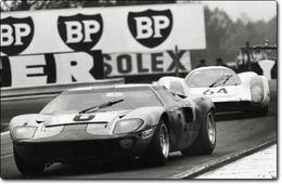 24 Heures du Mans 1969 : Rien ne sert de courir...