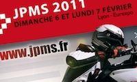 JPMS 2011: les vainqueurs dans les 8 catégories.