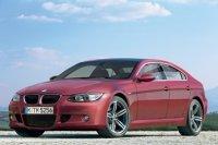 BMW préparerait une rivale de la Mercedes CLS !?