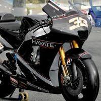 Moto GP - Hayate: Olivier Jacque est là pour aider