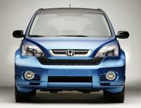 SEMA Show: Sport Concept CR-V par Honda