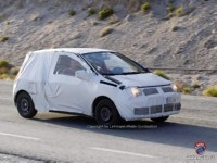 Future Renault Twingo 2 : Pampers style !