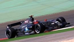 WSR Formula 3.5: Retour sur 1er podium de SG Formula