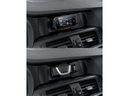 Un dock pour iphone dans les BMW à partir de 2011