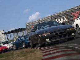Gran Turismo 6 : sur PS3 finalement ?