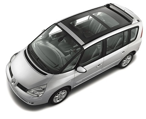 Renault Espace, à 25 ans, quel avenir?