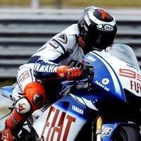 Moto GP - Test Jerez D.1: Doublé Yamaha et Lorenzo devant