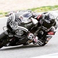 Moto3 2015: Fabio Quartararo déjà tout en haut
