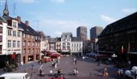 Belgique : villes et communes flamandes doivent réduire la concentration de particules fines dans l'air d'ici 2012