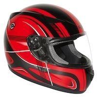 ADX Design présente le casque intégral XR1 Racing Fusion