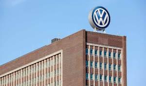 Malgré la crise,Volkswagen pourrait limiter la casse en 2020