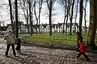 Rapports : en Flandre, la qualité de l'air est meilleure