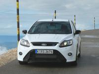 Ford Focus II RS (2009-2011): une WRC de route qui chante, dès 22000€