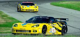 ALMS - Mid Ohio : Acura en Pole, Corvette troisième du GT2