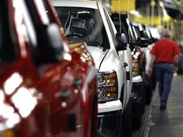 GM investit 325 millions de dollars dans une usine de composants pour véhicules électriques