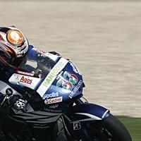 Moto GP: Turquie: Melandri rentre dans le rang
