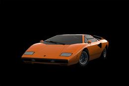 Lamborghini rejoint le garage de Gran Turismo
