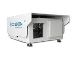 Cordon, le nouveau radar ultime