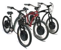 Vélos électriques de Matra : la gamme TIDALFORCE est lancée en France !