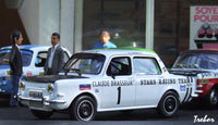 Miniature : 1/43ème - SIMCA Rallye 1