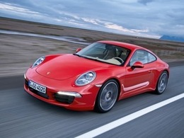 Porsche : 100.000 ventes en prévision pour 2011