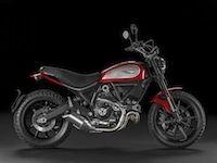 Ducati : le Scrambler 2015 arrive en concession