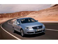 Volkswagen : une Passat adopterait le gaz naturel compressé !