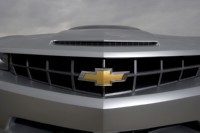Future Chevrolet Camaro by Saleen : 600 ch !!!