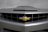 Future Chevrolet Camaro by Saleen : 600 ch !!!