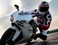 Roulez avec Ducati au Castellet, le 29 mars 2010