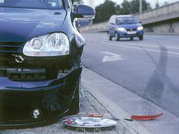 La mortalité routière à un plus bas historique au Royaume Uni