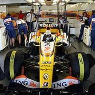 """Formule 1 - Alonso: """"Renault n'a plus confiance"""""""