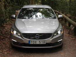 Volvo : tout hybride, ou pas ?