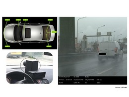 Radar mobile-mobile : début des PV programmé pour le 15 mars