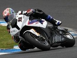 Superbike - Test 2011: BMW tourne déjà en Australie