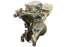 Illmor lance un moteur innovant, à 5 temps