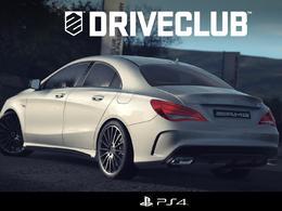 Drive Club : le premier jeu automobile sur PS4 dévoilé
