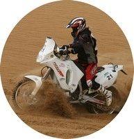 Rallye de Tunisie 09: Où sont les filles?